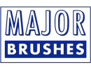 Major Brushes