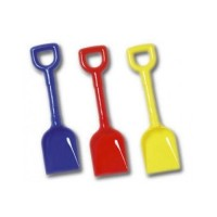 Summer Fun 10  Scoop Spade.Various Colours.