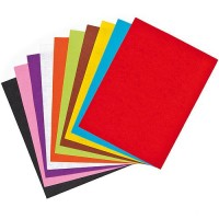 Felt Sheets Value Pack.30 Assorted colours.