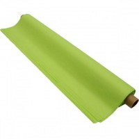 Tissue Paper Roll, Mid Green.