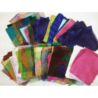 Fabric Assortment 200 pcs.