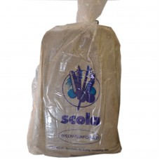 Air Drying clay.12.5kg Stone.  IN STORE ONLY