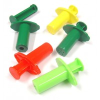 Dough Guns 5pk